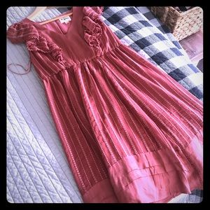 Beautiful dress from Anthropologie